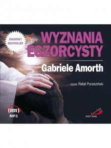 """Wyznania egzorcysty"". Audiobook MP3"