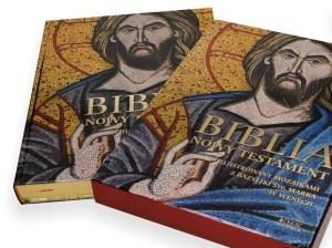 95f520fd38fe2 Biblia - Nowy Testament ilustrowany (duży format